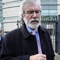 Gerry Adams says Jean McConville murder 'totally wrong'