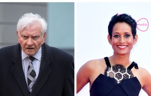 Harvey Proctor makes official complaint to BBC over Naga Munchetty interview