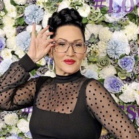 Michelle Visage: I still battle with my body image