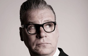 Arts Q&A: Mark Kermode on his fave movies, Led Zep and The Great Gatsby