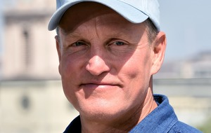 Woody Harrelson admits misgivings over Zombieland role
