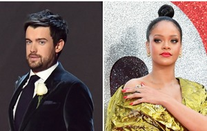 Jack Whitehall reveals awkward meeting with Rihanna: She ignored me all night