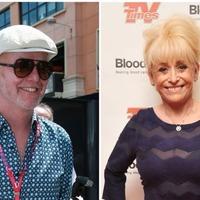 Chris Evans' jet auction raises £400k for Barbara Windsor's dementia charity