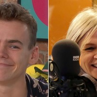 Zoe Ball 'so proud of her boy Woody' for making final of Channel 4's The Circle