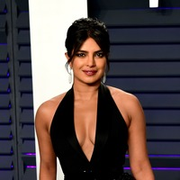 Priyanka Chopra has news about Frozen 2