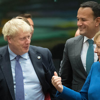 DUP digs in as Boris Johnson looks to win support for Brexit deal