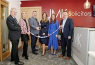 Law firm JMK invests £1.7m in new Newry office