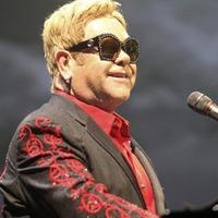 Sleb Safari: Elton John's deliciously indiscreet autobiography