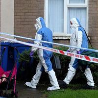 Arrest after man found dead in east Belfast