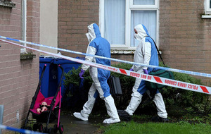 Arrest after man found dead in east Belfast