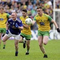 Ciaran Thompson: Noamh Conall aiming to contain Gaoth Dobhair threat