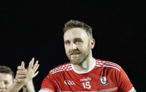 Magherafelt Rossas to dictate terms and upset the odds against Glen