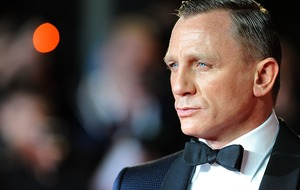 Daniel Craig to become longest-serving James Bond