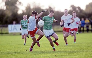 Antrim champions Cargin and Fermanagh's Derrygonnelly meet in first of Ulster club battles