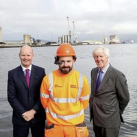 BT brings 5G future to Belfast Harbour with live demonstrations of augmented and virtual reality