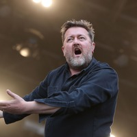 Elbow continue chart-topping streak with new album