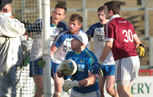 On This Day - October 19, 2014: Controversial goal gives Slaughtneil Derry title at Ballinderry's expense