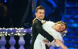 Chris Ramsey: Having to be manly and serious in sexy Strictly dances worries me