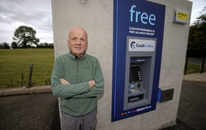 Former IRA bomber helps design digger-proof pod to stop ATM thefts