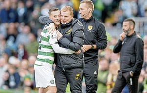 Neil Lennon: big win sets Celtic up for Lazio encounter