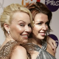 Kylie Minogue shares childhood family photos on sister Dannii's birthday