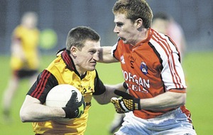 ON THIS DAY - Jamie O'Reilly and Tomas McCann hunted by Tigers - The Irish News, October 21 2009