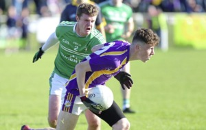 Derrygonnelly too strong for Cargin to advance into Ulster Club quarter-final clash with Trillick