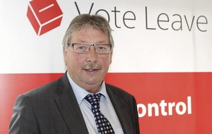 Sammy Wilson says DUP 'does not seek second referendum'
