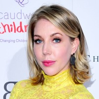 Katherine Ryan says her home was raided by masked man