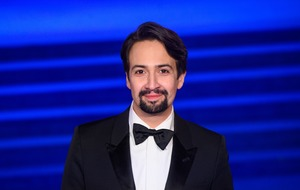 Lin-Manuel Miranda appalled at 'swagger' of White House performance