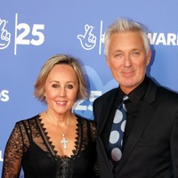 Martin Kemp and Shirlie Holliman miss  George Michael 'like crazy'