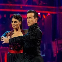 Anton Du Beke still in love with Strictly Come Dancing