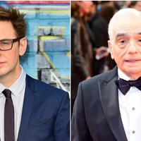 Director James Gunn defends superhero films after Scorsese and Coppola criticism