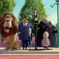 Animated Addams Family reboot 'dilutes the macabre and moribund pungency' of its source material
