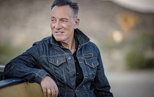 Bruce Springsteen's Western Stars 'politically conscious and unabashedly romantic'