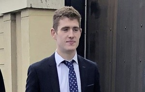 Son of Down All-Ireland winner Ross Carr cleared of causing grievous bodily harm in GAA match