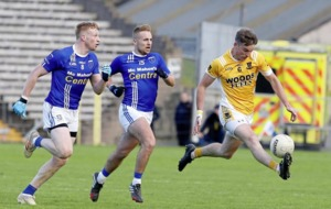 Clontibret enjoying Monaghan triumph before Cross' challenge - Dessie Mone