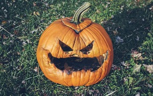 Eight great ways to use a pumpkin after the Halloween fun has finished