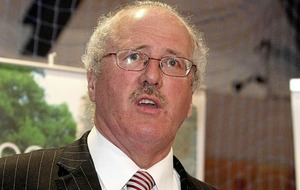 Jim Shannon dismisses reports of DUP shift to support customs union