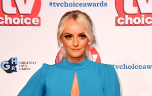 Corrie's Katie McGlynn: I wanted my character to die