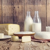 Prostate cancer risk could be increased by high dairy consumption says US study