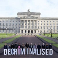Same-sex marriage and abortion now law in Northern Ireland