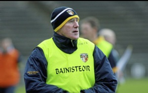 On This Day in 2009: DINNY Cahill has confirmed that he is interested in managing the Antrim hurlers for a second time.
