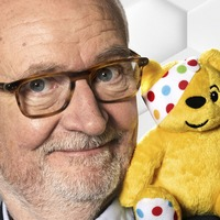 Jim Broadbent thrilled to revisit singing for Children in Need covers album
