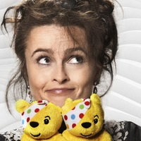 Helena Bonham Carter on 'vulnerable' recording sessions with Olivia Colman