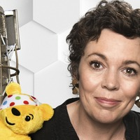 Olivia Colman reveals fears over singing on Children In Need covers album