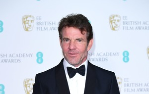 Hollywood actor Dennis Quaid, 65, engaged to partner, 26,