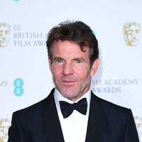 Hollywood actor Dennis Quaid, 65, engaged to partner, 26