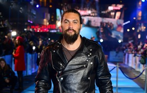 Jason Momoa discusses his leading role in sci-fi drama series See
