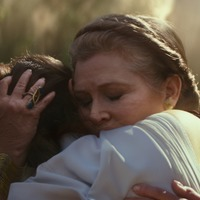 Old favourites return in final Star Wars: The Rise Of Skywalker trailer